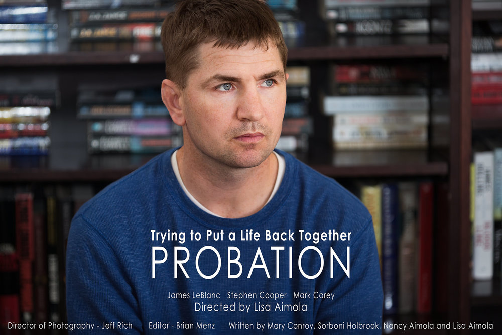 Probation - The Movie