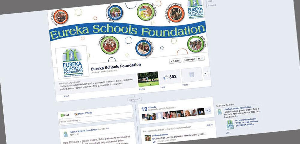 ESF Facebook