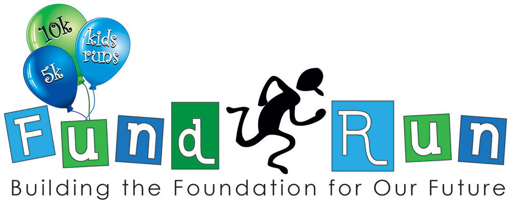 Fund Run Logo