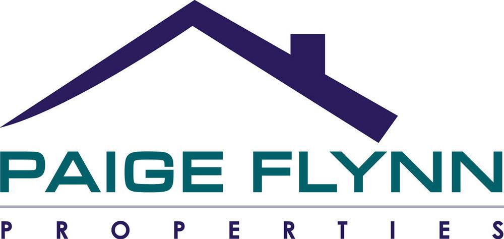 Paige Flynn Logo