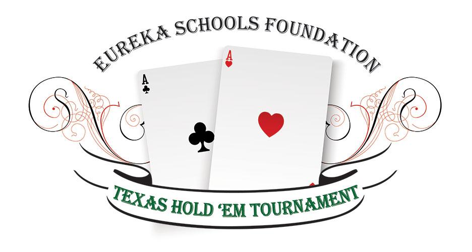 Texas Hold Em Logo