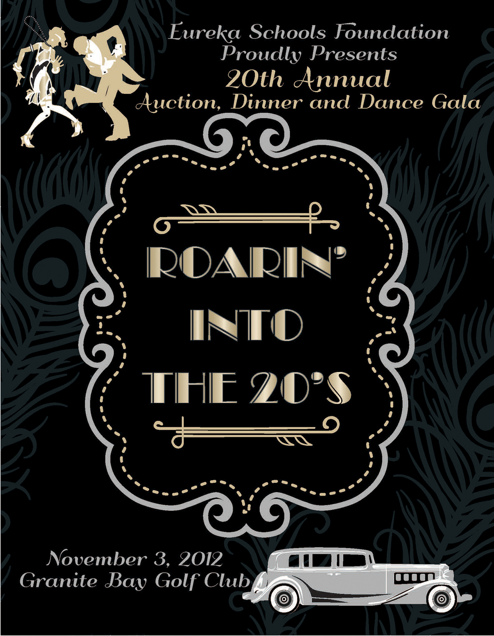 Auction Catalog Cover 2012