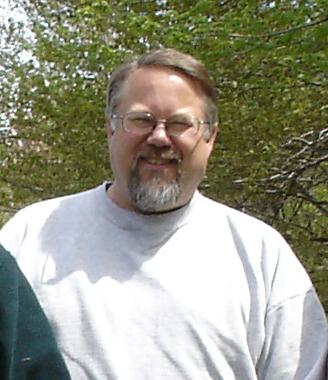 Dave Joy - Clerk