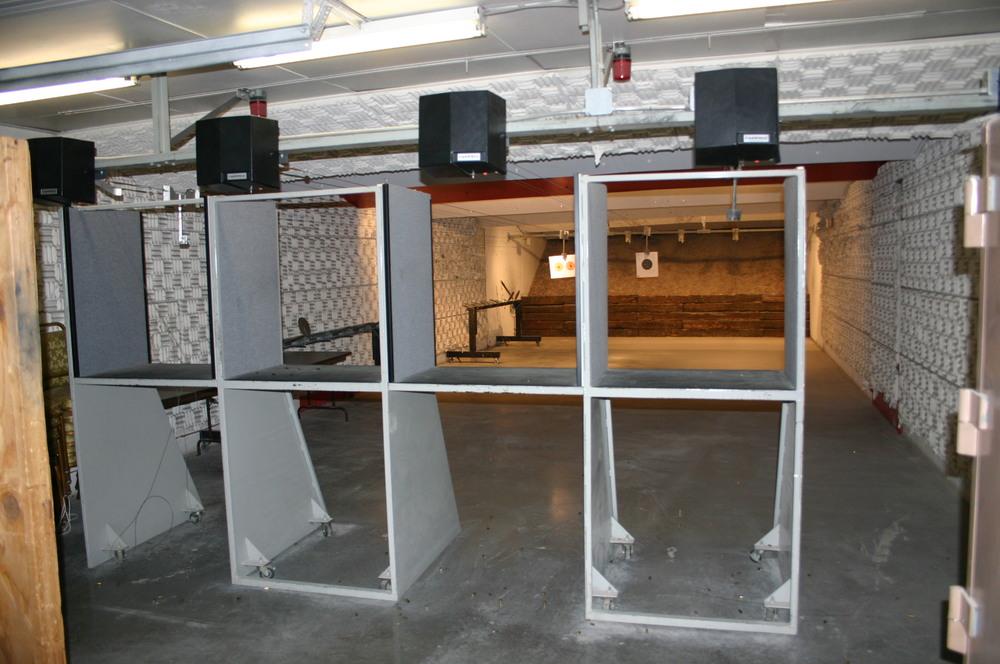 Auxiliary range ports