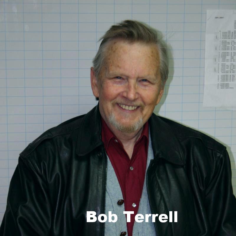 Bob Terrell