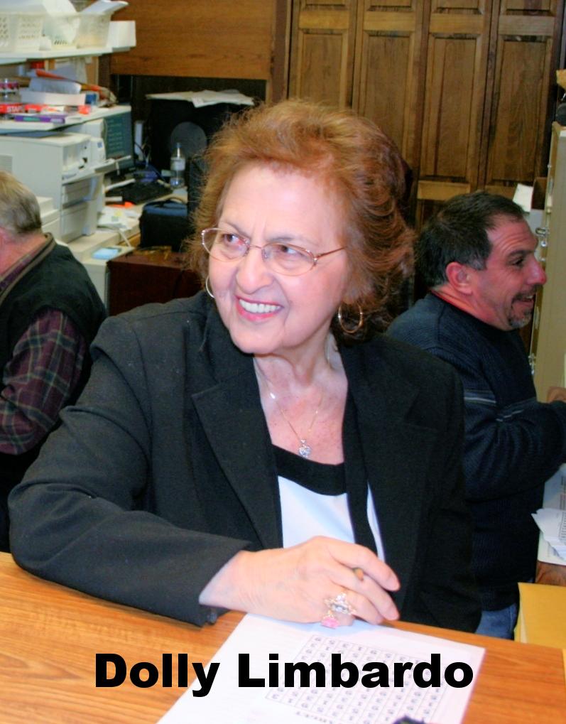 Dolly Limbardo