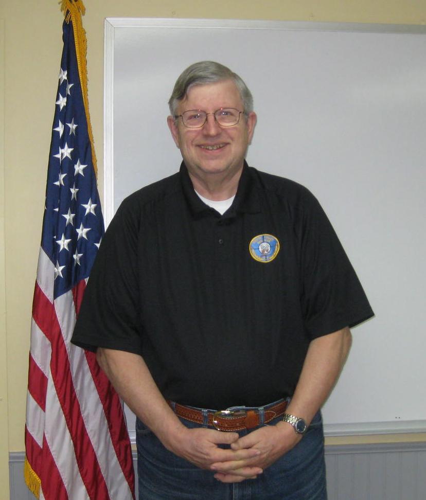 Dave Bush - Treasurer