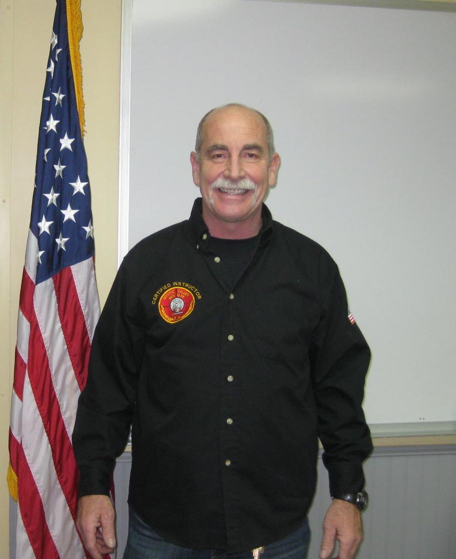 John Barry - Vice President