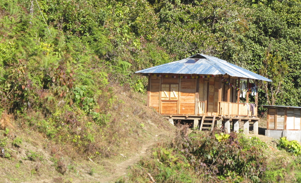 Lama Residence