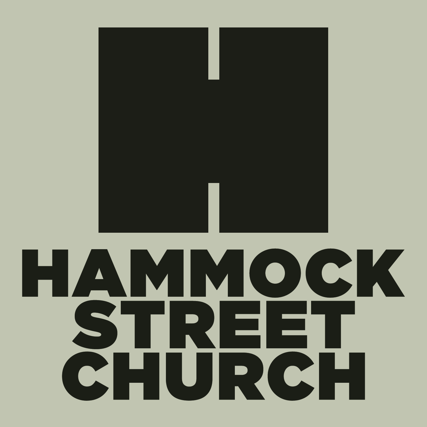 HSC Sermons - Hammock Street Church
