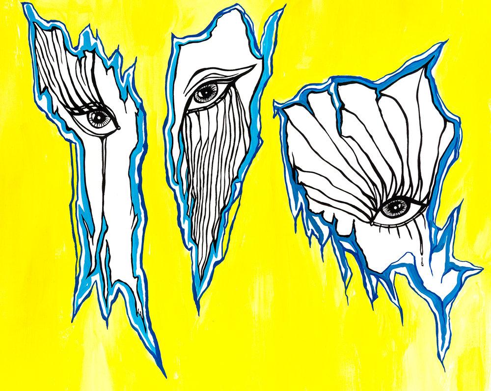 Eye Caves