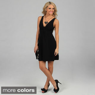 Evanese-Womens-Short-V-neck-Dress-P12053672A.jpg