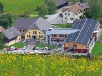 Weidenhof, Stadl an der MurAkazienhof, Wettmannstetten