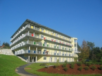 Lindenhof, MooskirchenZirbenhof, St. Marein im Mürztal