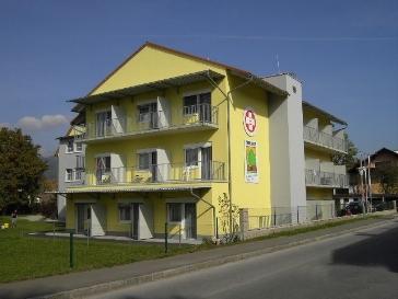 Zirbenhof, St. Marein im Mürztal