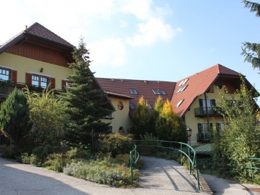 Akazienhof, Wettmannstetten