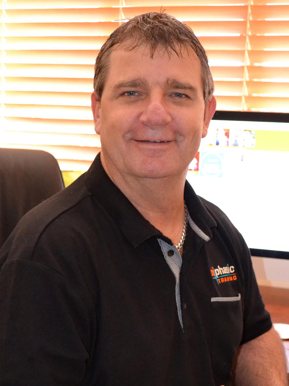 Greg Conroy