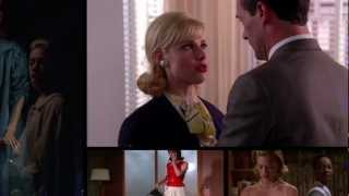 Mad Men: Set me free