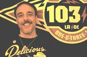 DJ paul V