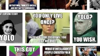 Best Memes Of 2012