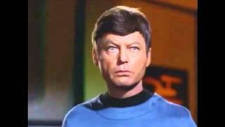Captain Kirk gets Rick roll'd
