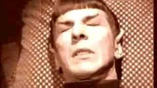 Star Trek + Nine Inch Nails = Closer