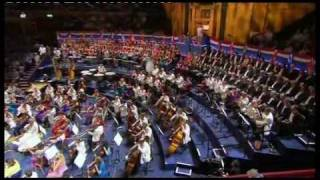 A Grand, Grand Overture - Last Night of the Proms 09