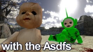 Garrys Mod Hilarious Moments with the Asdfs