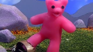 Robot Chicken: Delicious Gummy Bears