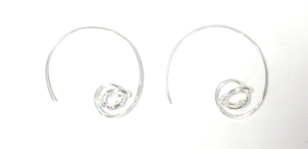 E2 Holden, Sarah hoops with woven knot at end.jpg