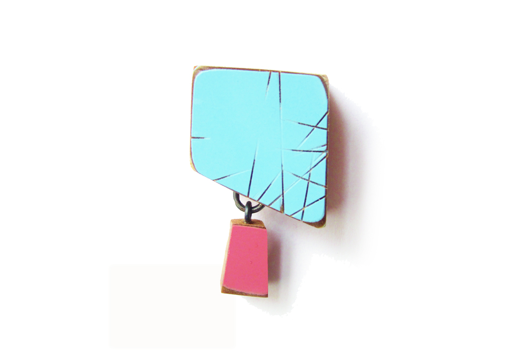 B3 Vanmol, Karen light blue & pink brooch.jpg