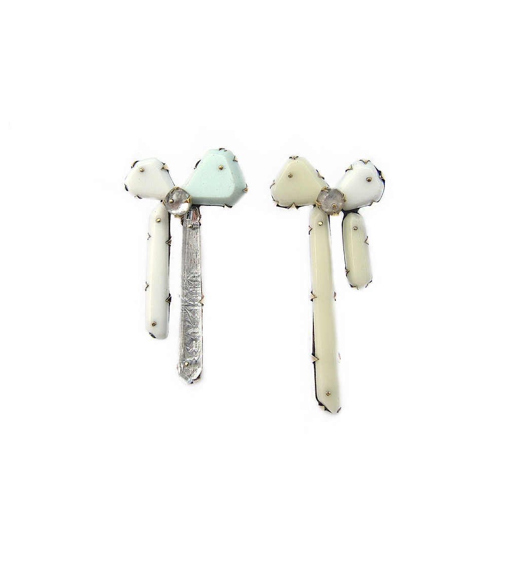 E2 Couppee, Nikki baby blue & white %22bow%22 earrings on post.jpg