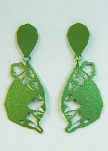 E5 Rice Lyndsay green:gray teardrop with cutout dangle.jpg