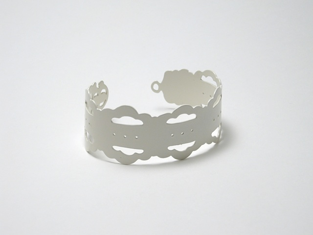 B5 Buchanan, Ashley GREY cut out cuff bracelet.jpg