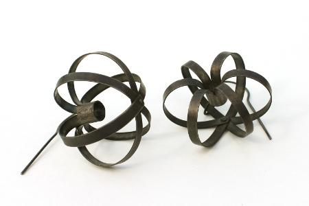 E6 Owens, Sara oval shape, strips of oxidized silver .jpg