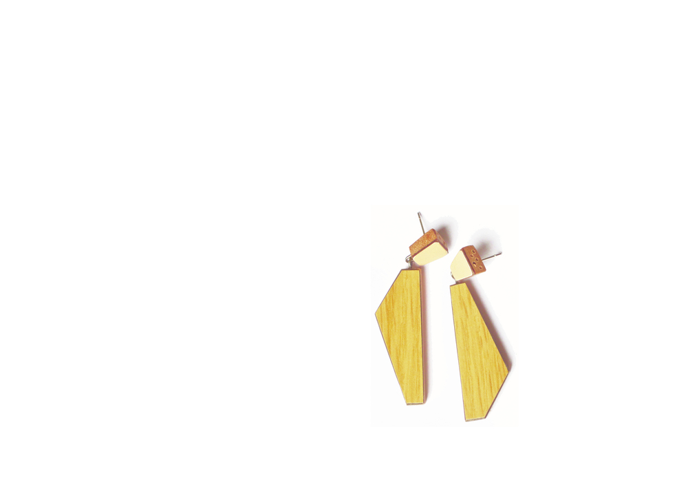 E5 Vanmol, Karen pale yellow on top, yellow dangle attached on bottom.jpg