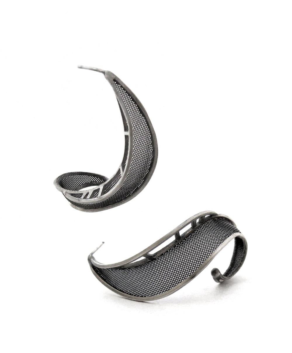 Caitie Sellers Earrings Galore 2016