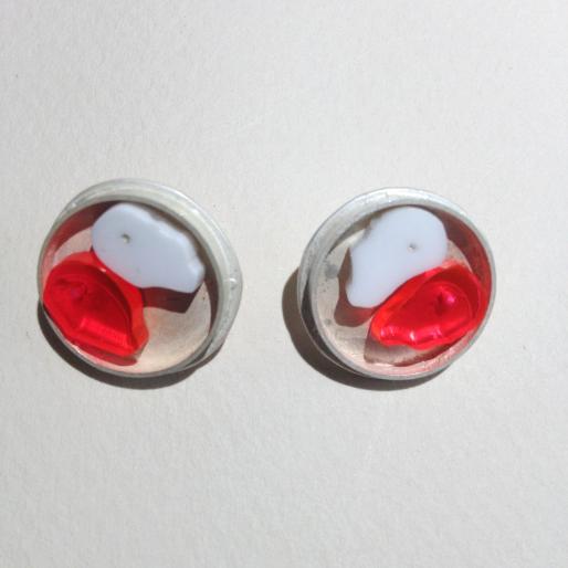 Katja Toporski Earrings Galore 2016