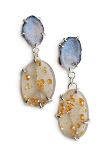 Aimee Petkus Earrings GAlore 2017