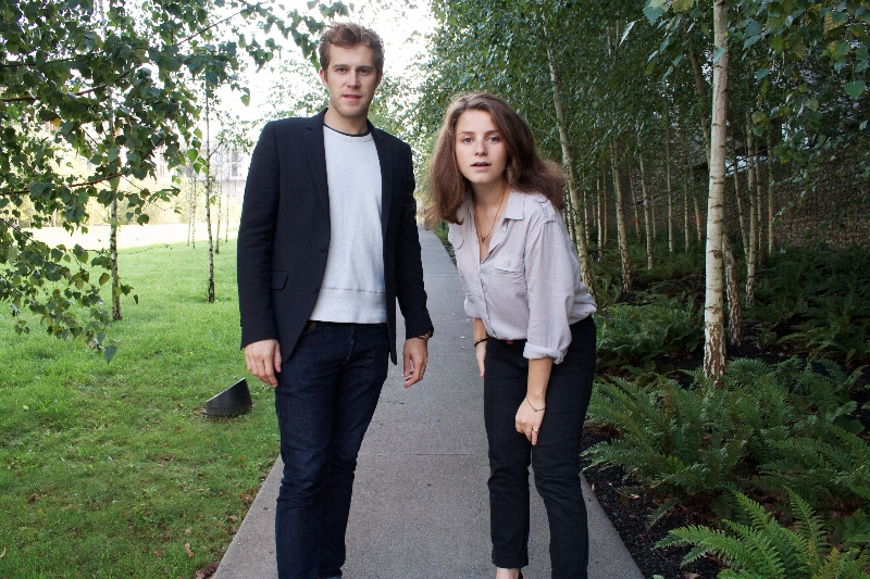 Diane de Soras & Thomas Soulier