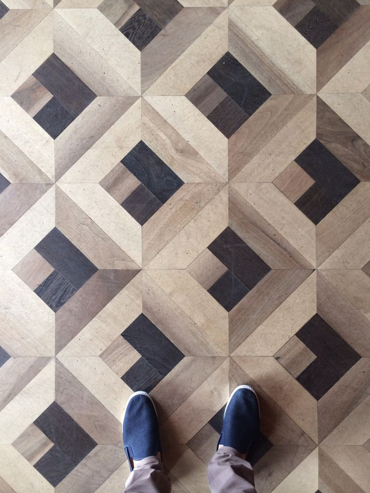 Photo parquet français sur PINTEREST