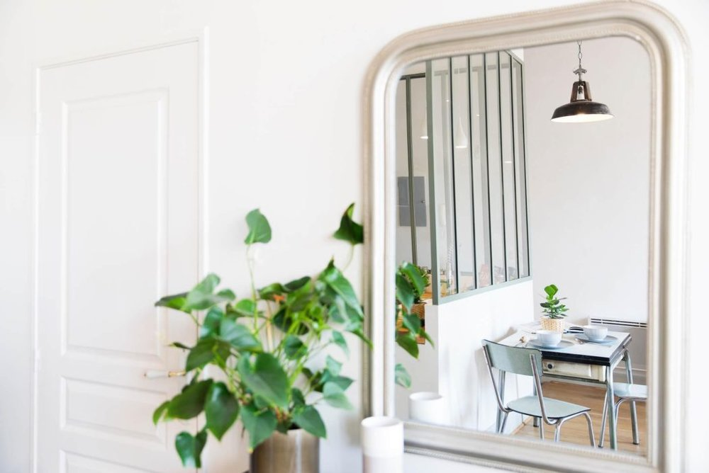 Buy a 'Francofornian' style apartment in Lyon - The Spaces