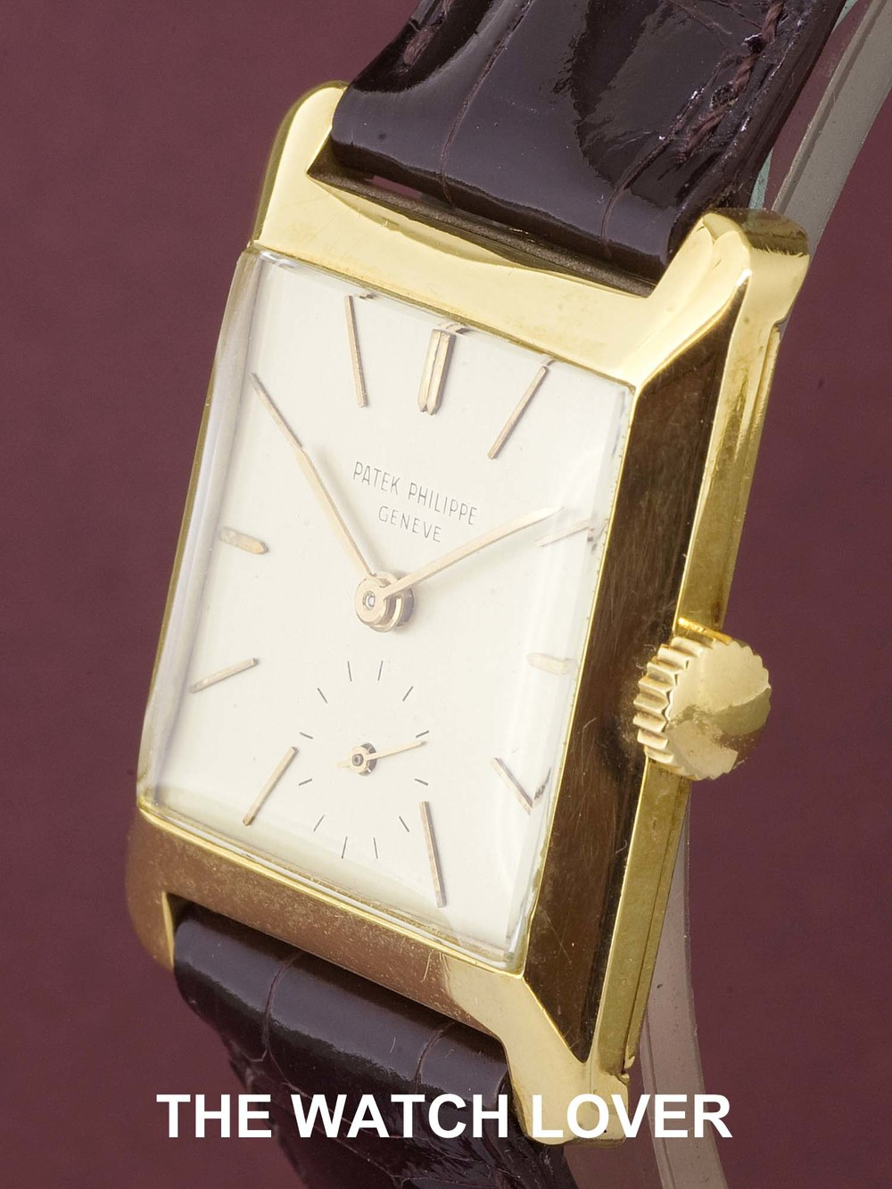 watch model louis tank p small watches cartier