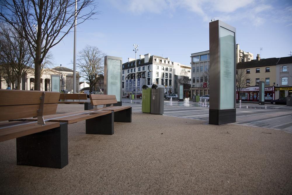 Dundalk Market Square