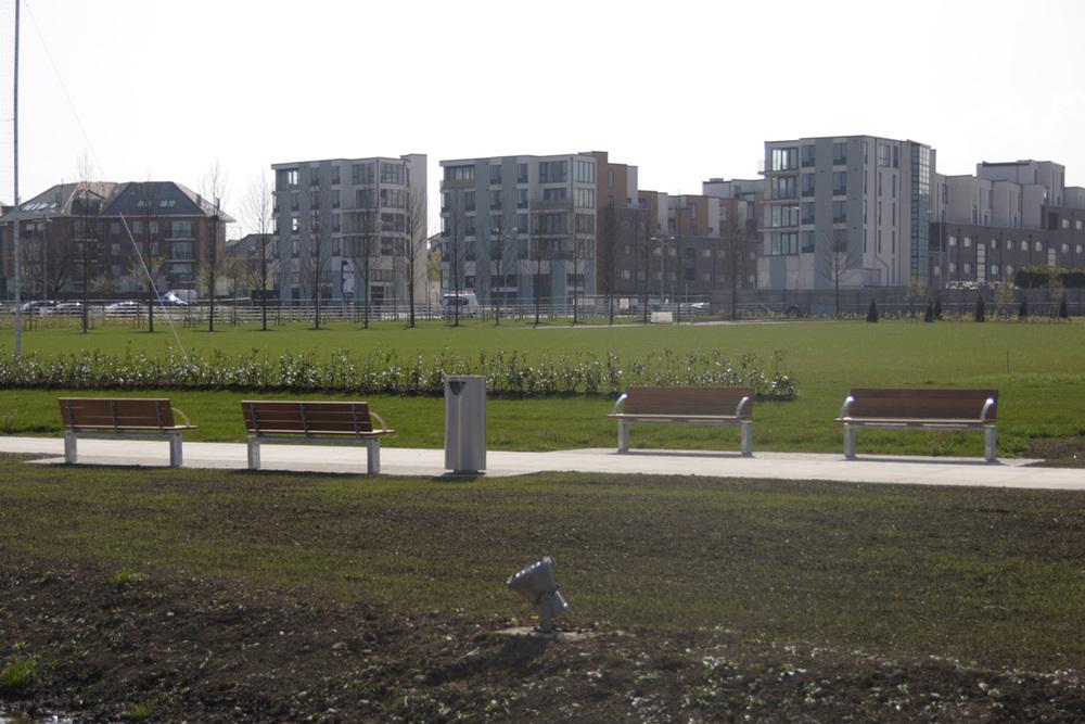 Fr. Collins Park