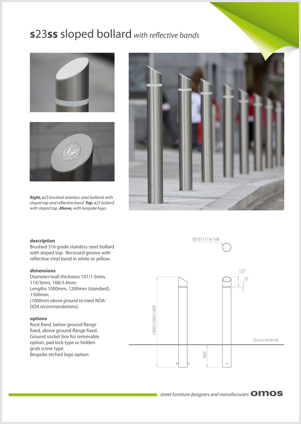 s23ss sloped reflective bollard data sheet.jpg