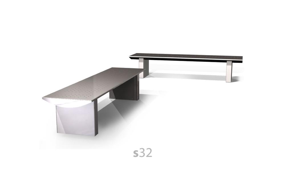 s32 bench