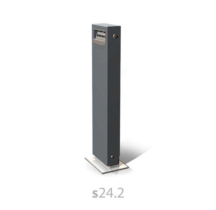 s24.2 ashtray