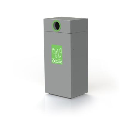 s45 recycling bin