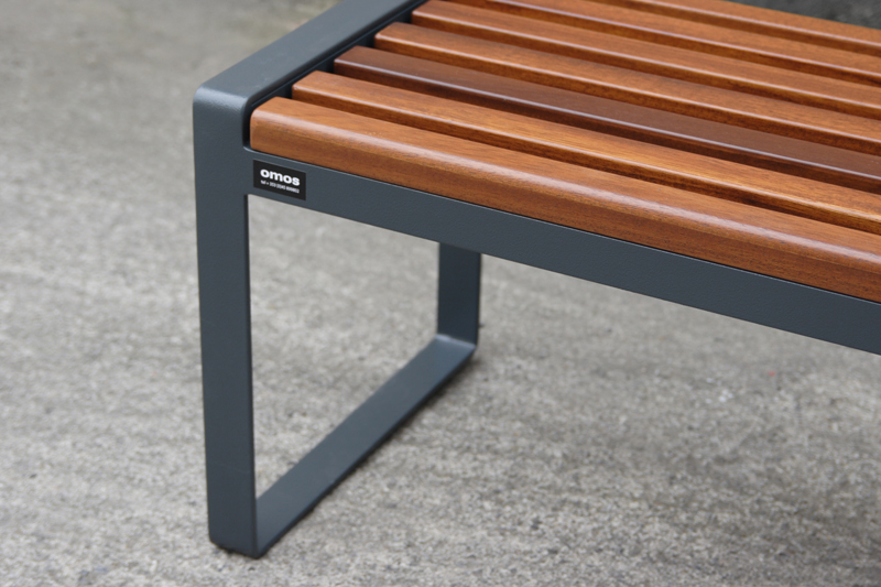 s22 bench detail